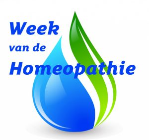 Week van de homeopathie