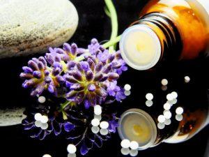 Homeopatische middelen